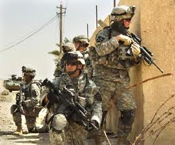 US Military Spec Ops