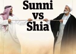 sunni-vs-shia-