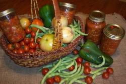 Fresh Food and Food Storage