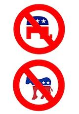 Two Party System Dysfunction