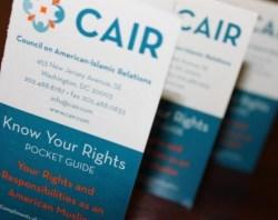 CAIR KYR Pocket Guides