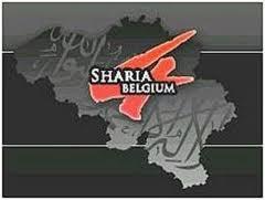 Sharia Transforms Belgium