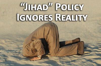 Denial of Jihad in America