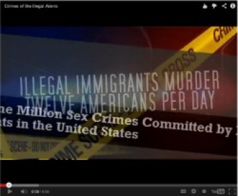 Illegal Alien Crime