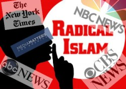Radical Islam and the US Press