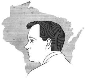 Scott Walker Wisconsin by Jeff Koegel