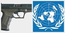 UN and US Second Amendment