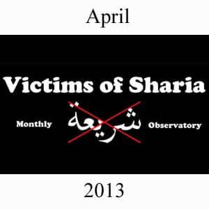 Victimes-of-Sharia-April