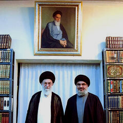 khamenei-nasrallah-5may13-240 1