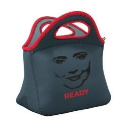 Creepy Ready for Hillary Multipurpose Bag