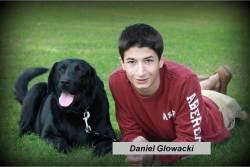 Daniel Glowacki