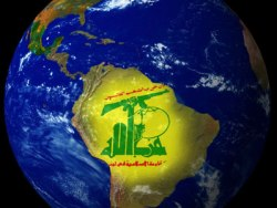 Hizbballah South America