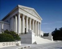 US Supreme Court Building Photo Credit Franz Jantzen
