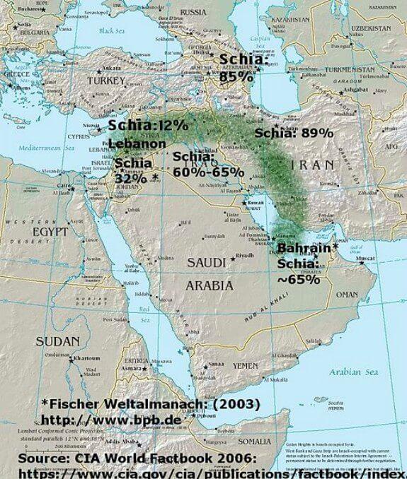 Schiitischer Halbmond