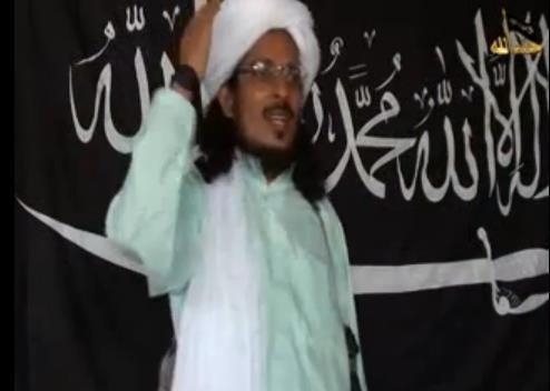 Abu Dhar Al Burmi