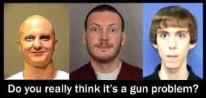 Guns - Shooters