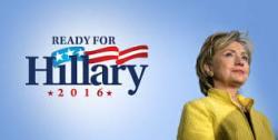 Ready for Soros Clinton 2016