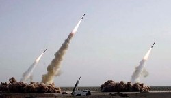 Shabab 3 missile test 2008