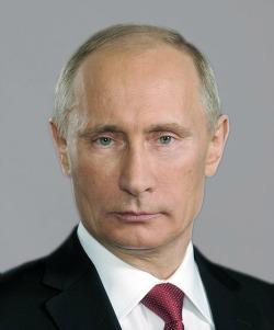 Vladimir Putin 12015