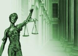 Halls of justice