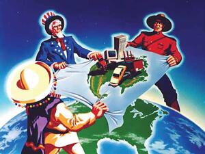 NAFTA Myth