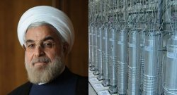 Rouhani Enrichment
