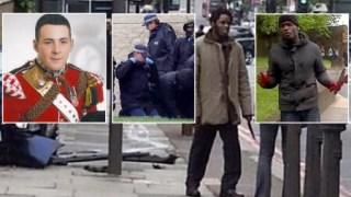 Jihadist Murder of Lee Rigby