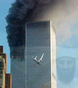 Bin Laden Cover Up