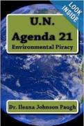 UN Agenda 21 Environmental Piracy
