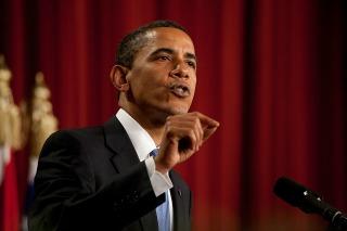 Barack Obama speaks in Cairo Egypt 06-04-09