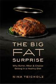 Cover - Big Fact Surprise