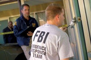FBI Evidence Response Team