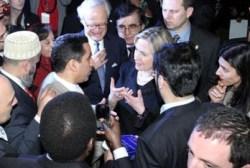Hillary Huma US-IWF