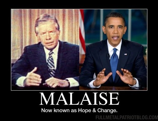 AA - Carter and Malaise