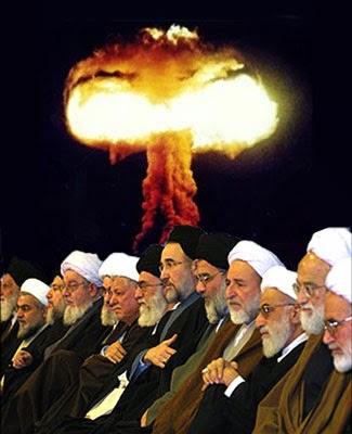 Ayatollahs A-Bomb