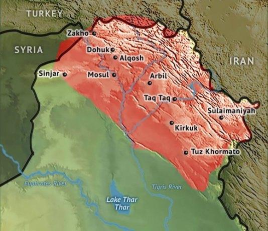 mosul-vilayet