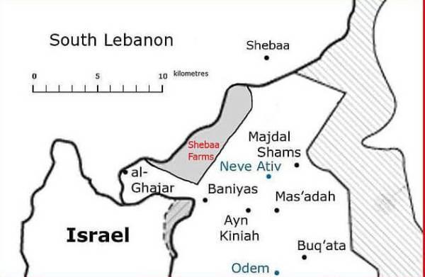shebaa-map1