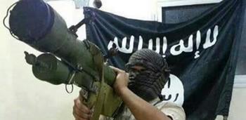 ISIS Portrait of a Jihadi Terrorist Organization