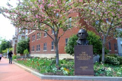 USA-The George Washington University-