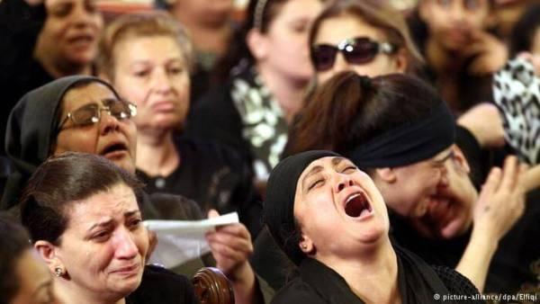 1 Assyrian Christians fled