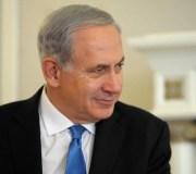 Prime Minister of Israel Benjamin Netanyahu-393x350