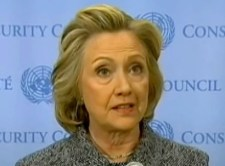 2015 03 10 Hillary Clinton by Voice of America Cropped