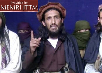 4 Omar Khalid Khorasani emir of TTP Jamaatul Ahrar