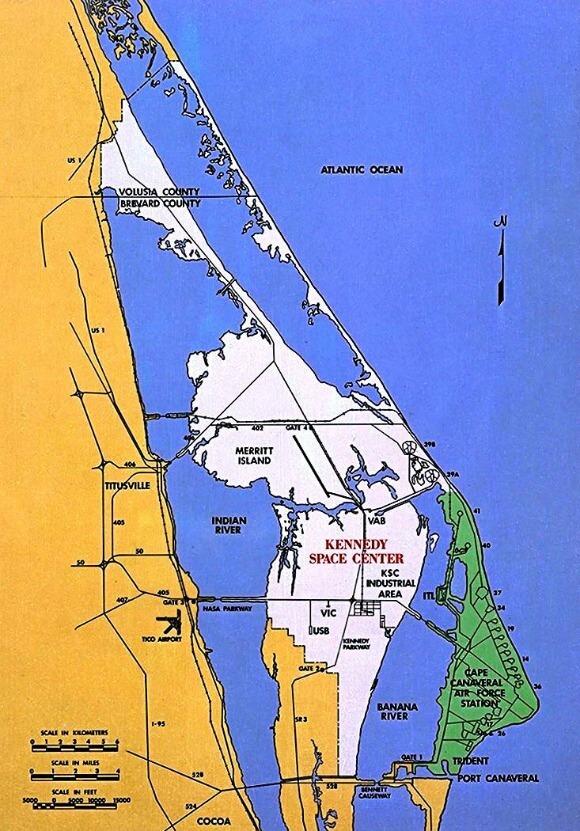 Merritt Island