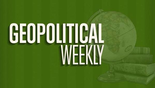 Stratfor Geopolitical