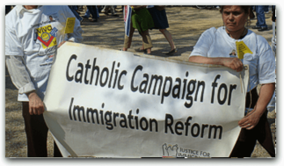 Catholic Campaign for Immigration Reform