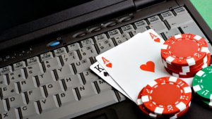 Technology allows gaming sites to stop cheating and money laundering