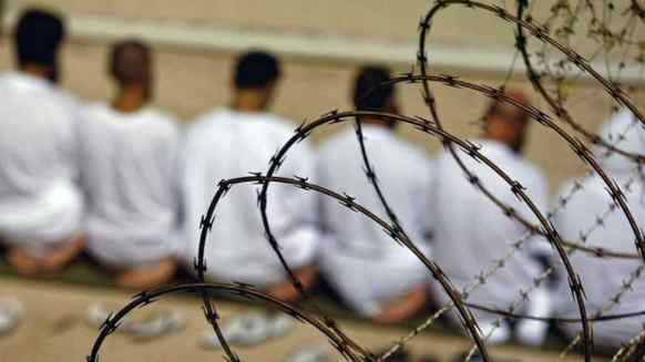Prisons: Microcosms of Islamic Supremacy and Western Idiocy-media-2