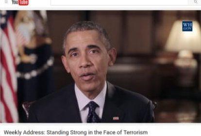 Obama Weekly Address