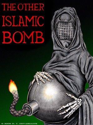 ISLAMIC TIME BOMB